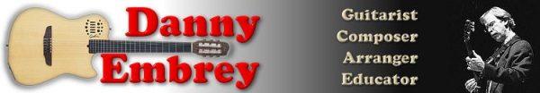 Danny Embrey
